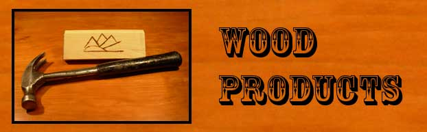 Wood Products Banner